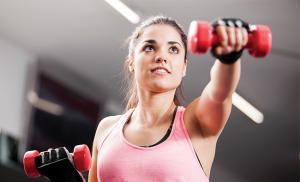 Multi Fitness - vægtløftning