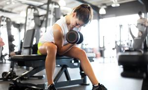 Multi Fitness - vægttræning