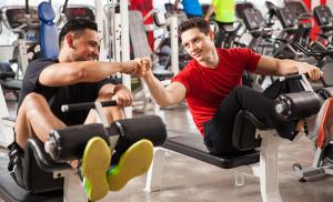 Multi Fitness - Mavetræning